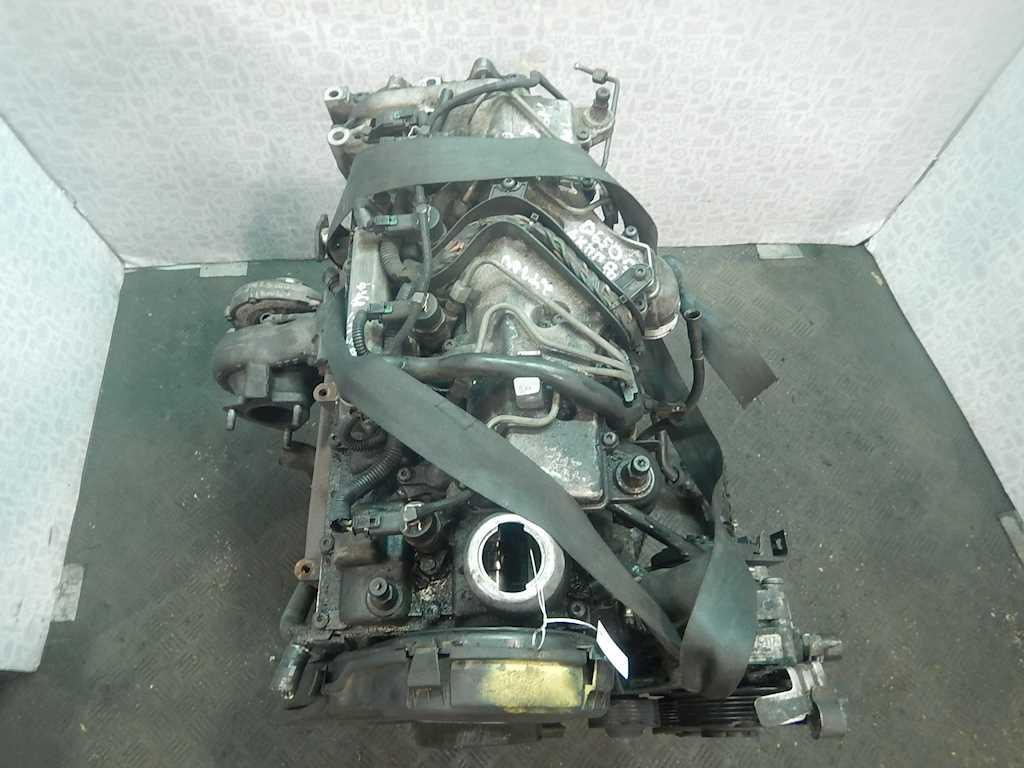 Двигатель (ДВС) Volvo S80  D5244T