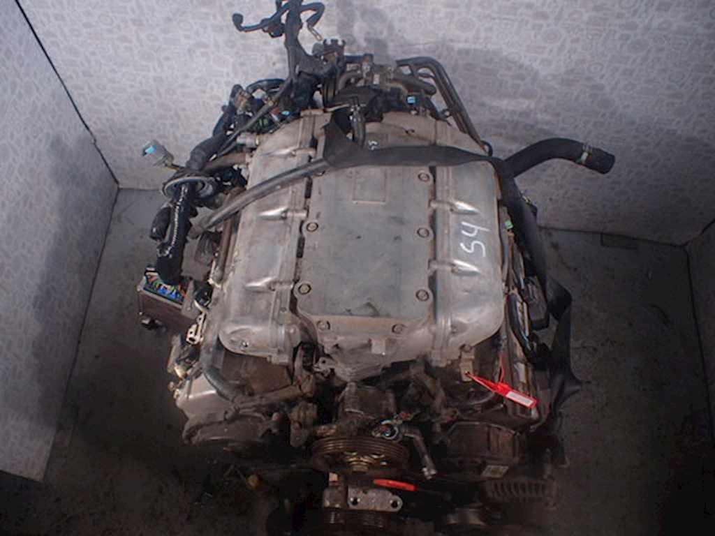 Двигатель (ДВС) Honda Odyssey (Shuttle) 2  J35A4