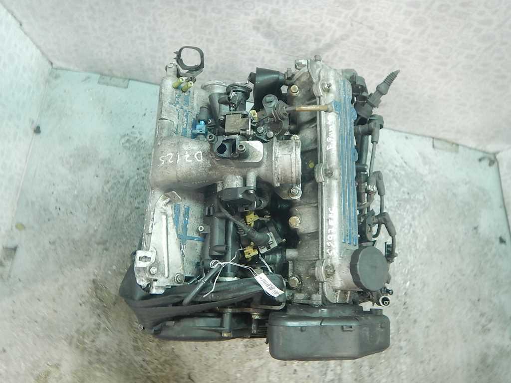 Двигатель (ДВС) Fiat Punto 1  176 B6.000