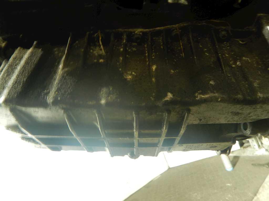 Двигатель (ДВС) Dodge Caliber  BSY
