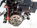 Двигатель (ДВС) Honda Civic 8  MF5 , фото 4