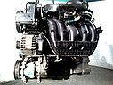 Двигатель (ДВС) Peugeot 206  RFN (EW10J4), фото 6