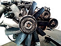 Двигатель (ДВС) Land Rover Discovery 2  10P65531A , фото 4
