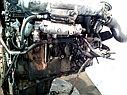 Двигатель (ДВС) Land Rover Discovery 2  10P65531A , фото 5