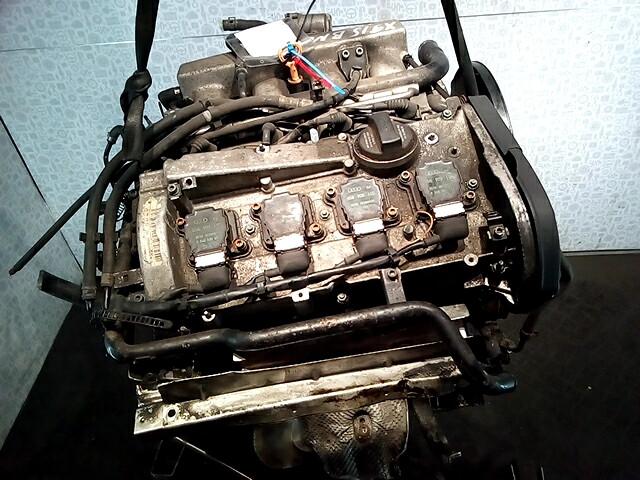 Двигатель (ДВС) Audi A4 B5  AJL