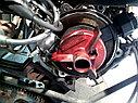 Двигатель (ДВС) Toyota Camry (XV20)  3VZ-FE, фото 4