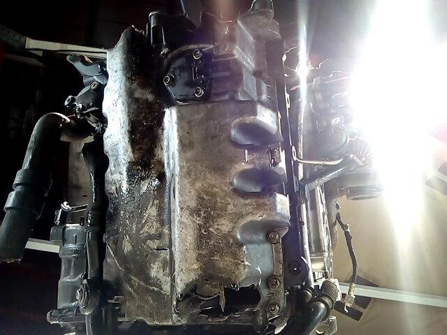 Двигатель (ДВС) Skoda Octavia 1Z  CAYC