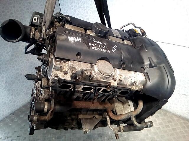 Двигатель (ДВС) Volvo S40 V40 1  B4164S2