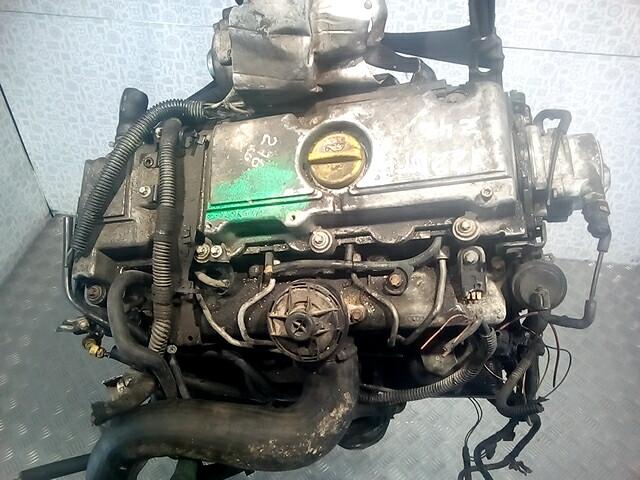 Двигатель (ДВС) Opel Omega B  Y22DTH