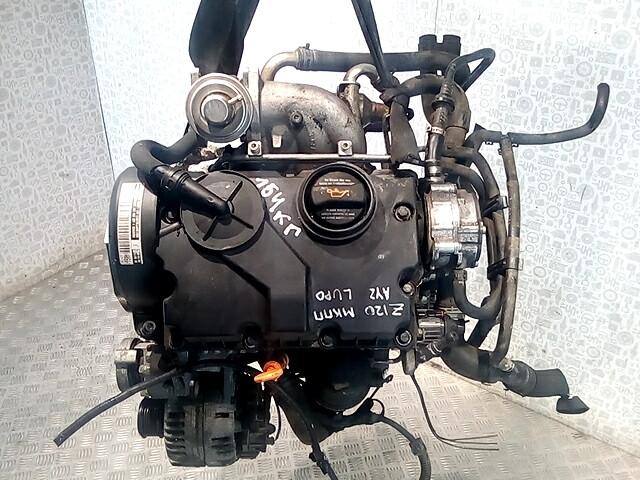 Двигатель (ДВС) Volkswagen Lupo  AYZ