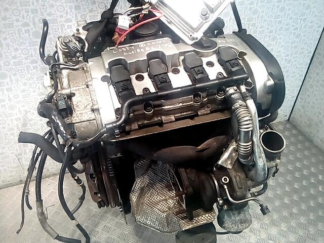 Двигатель (ДВС) Audi A4 B7  BUL