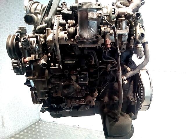 Двигатель (ДВС) Isuzu D-Max  4JH1-TC
