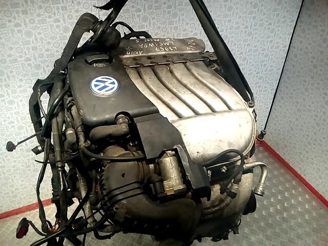 Двигатель (ДВС) Volkswagen Passat 5 GP  AZX