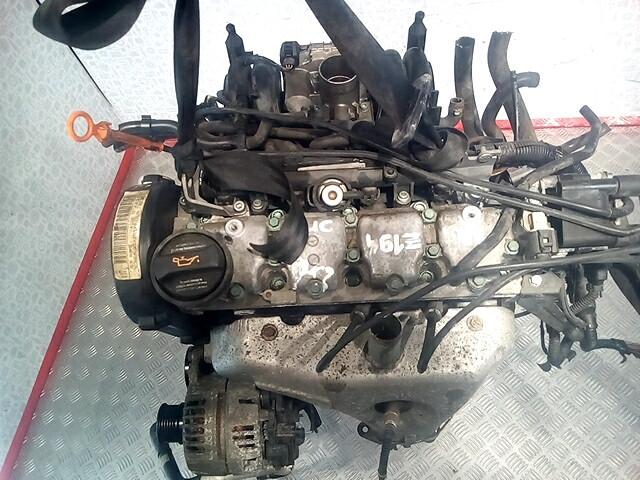 Двигатель (ДВС) Seat Arosa  AUC