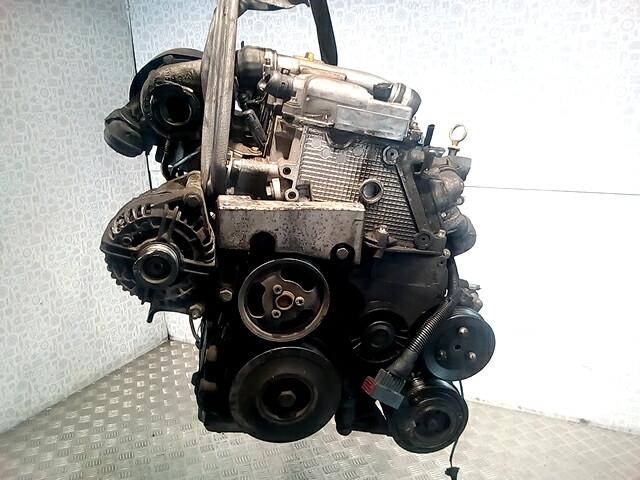 Двигатель (ДВС) Saab 9 5  D223L(не читается)