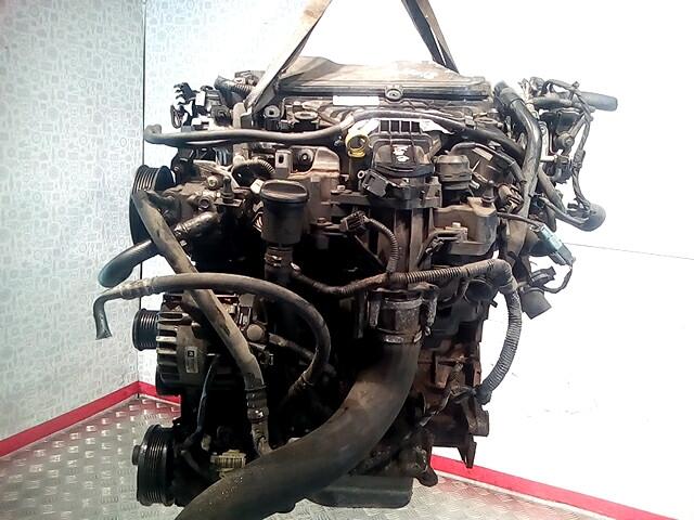 Двигатель (ДВС) Ford Mondeo 4  TXBA