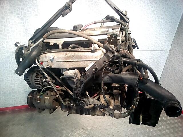 Двигатель (ДВС) Volvo S60  B5204T5