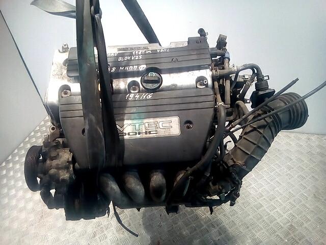 Двигатель (ДВС) Honda Accord 7  K20A6