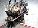 Двигатель (ДВС) Renault Scenic 2  K4M 766, фото 4