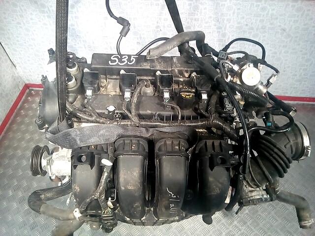 Двигатель (ДВС) Ford Focus 3   GL