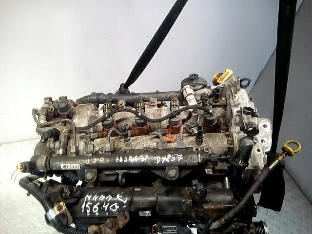 Двигатель (ДВС) Opel Corsa D  Z13DTJ не читается