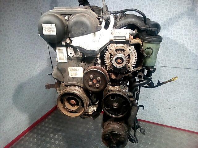 Двигатель (ДВС) Volvo C30  B4164S3