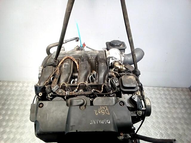 Двигатель (ДВС) BMW 3 Series (E46)  M47N D20 (204D4) EU4