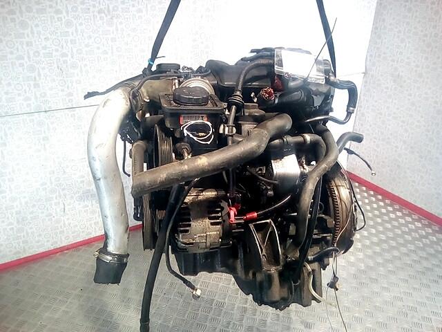 Двигатель (ДВС) BMW 3 Series (E46)  M47N D20 (204D4)