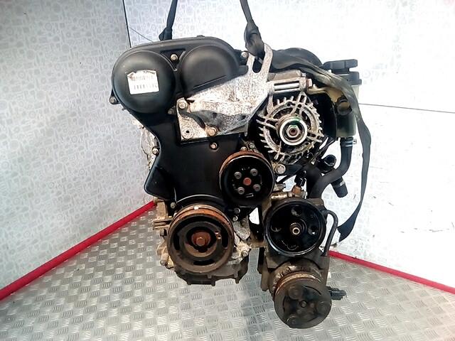 Двигатель (ДВС) Ford Focus 2  SHDA