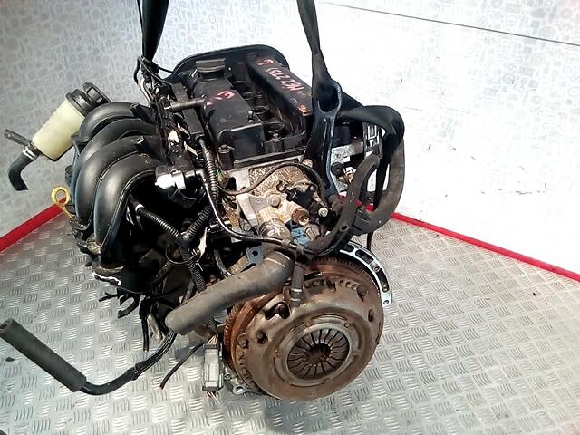 Двигатель (ДВС) Ford C MAX  HWDA