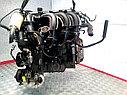 Двигатель (ДВС) Ford C MAX  HWDA, фото 4