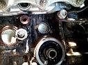 Двигатель (ДВС) Mazda 323 BJ  ZM, фото 5