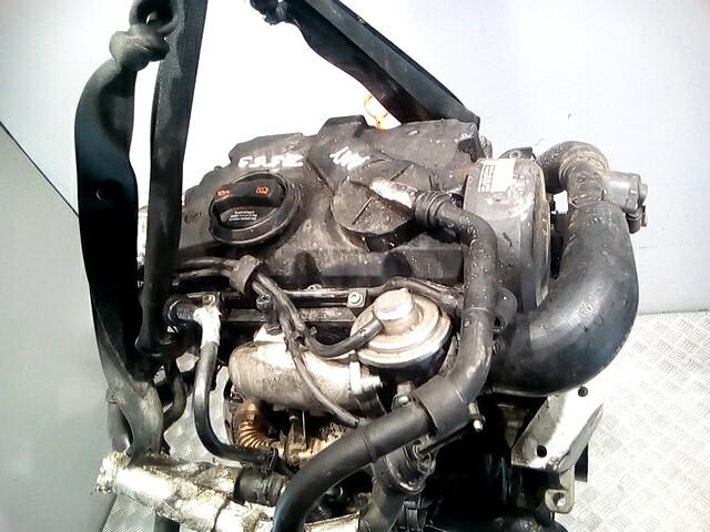 Двигатель (ДВС) Volkswagen Lupo  ANY