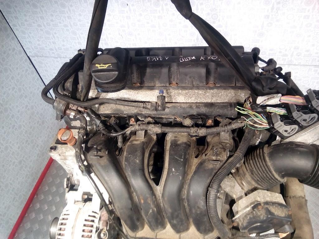Двигатель (ДВС) Citroen C4 Picasso 1  EW7AF