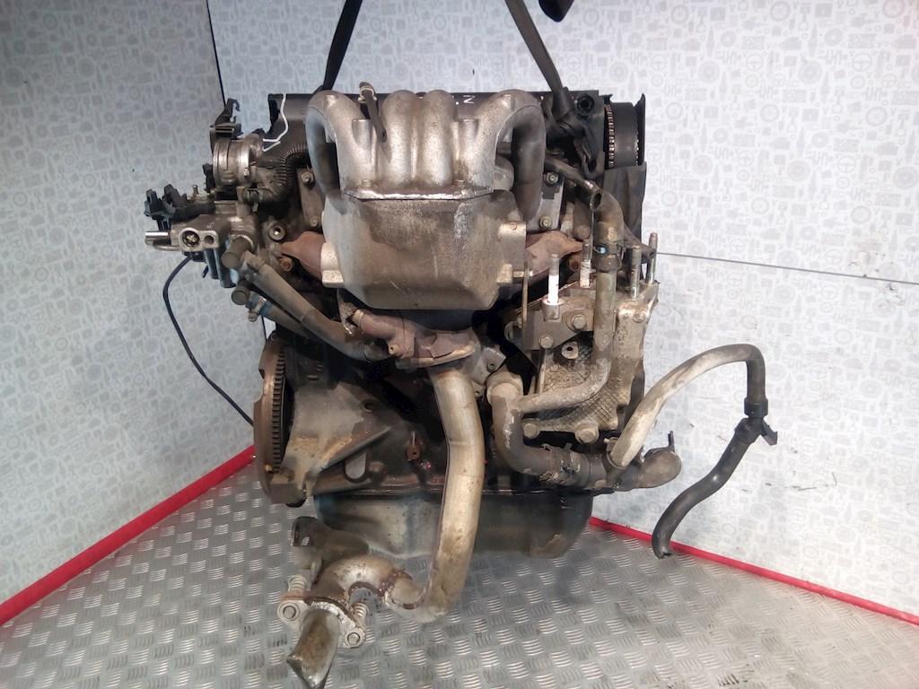 Двигатель (ДВС) Citroen Xsara  VJY