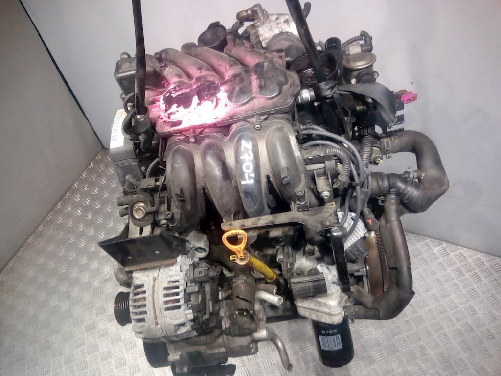 Двигатель (ДВС) Volkswagen Polo 3  AUR