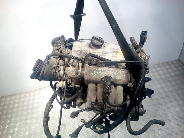 Двигатель (ДВС) Hyundai Atos Prime  G4HD