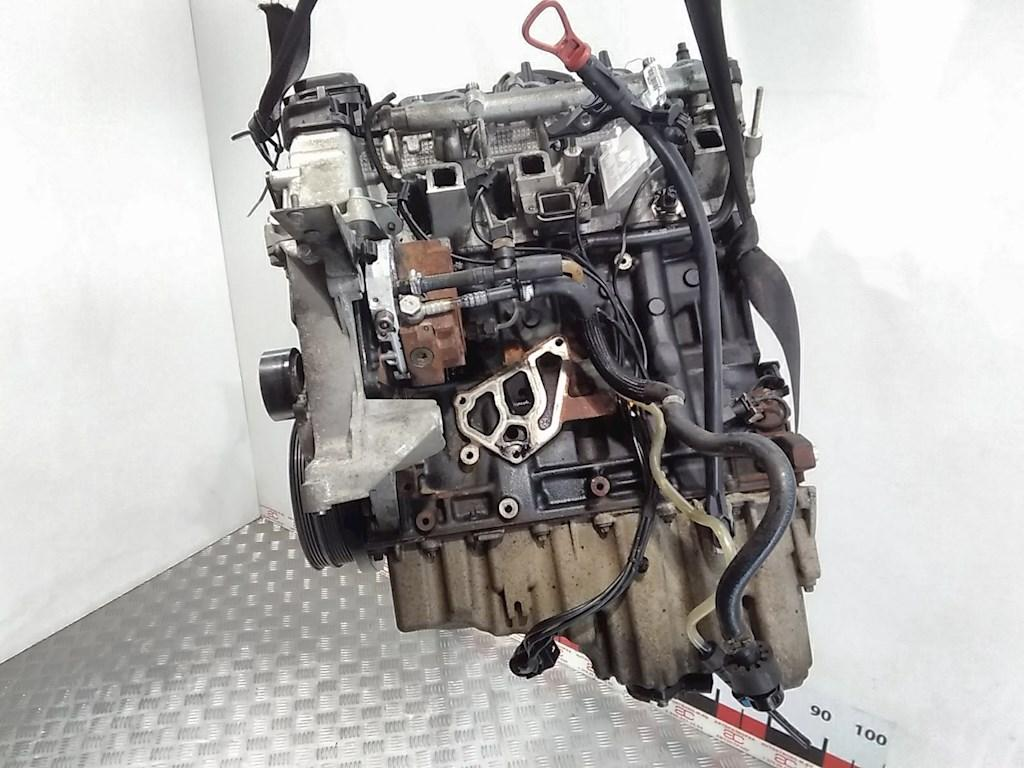 Двигатель (ДВС) BMW 3 Series (E90)  M47N2 D20 (204D4) M47T OE4