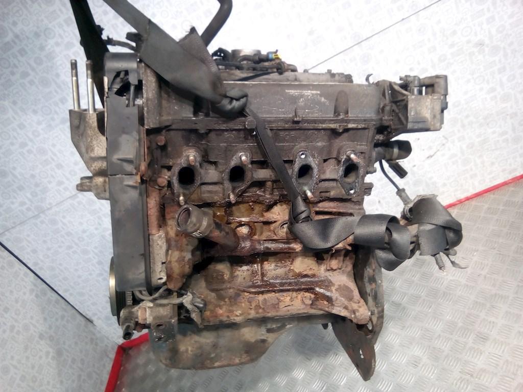 Двигатель (ДВС) Fiat Punto 2  188 A4.000 (не читается)