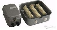 Коробка КЗНС (БЗК)-32 с пластмас.сальниками IP54 (1)