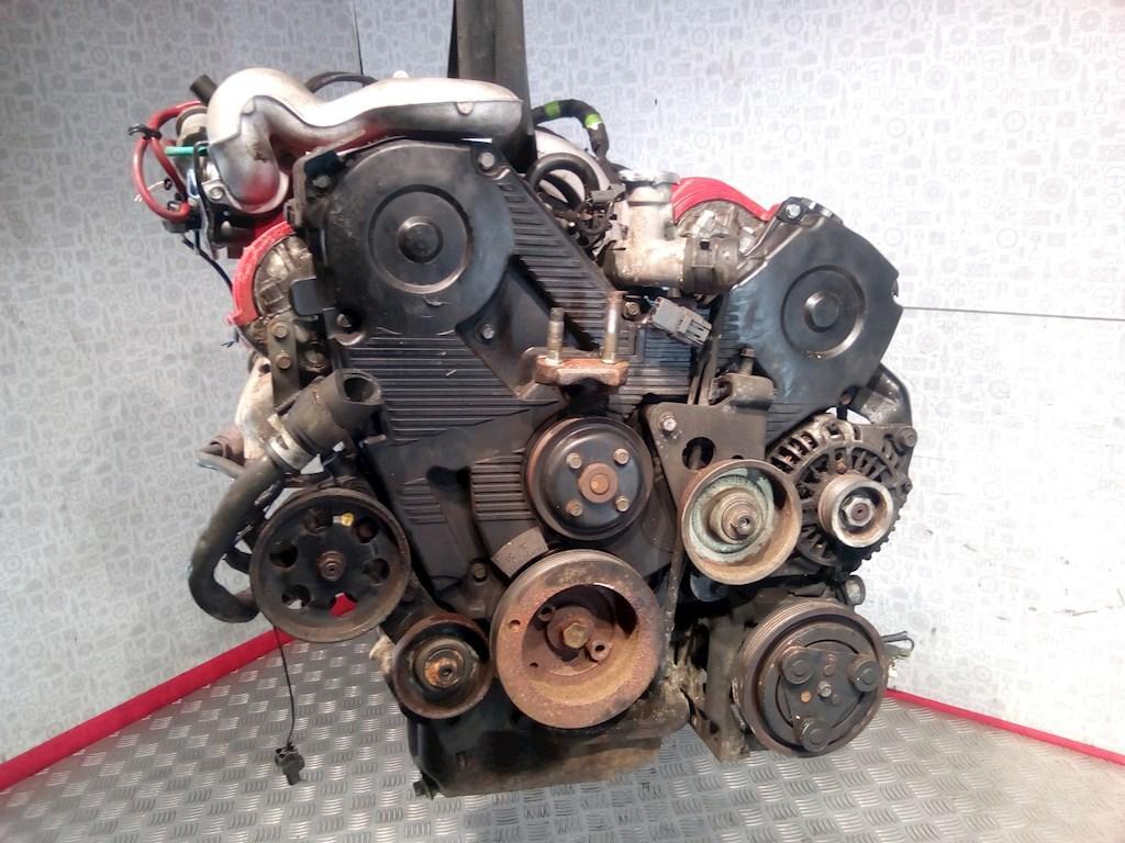 Двигатель (ДВС) Mazda MX 3  K819