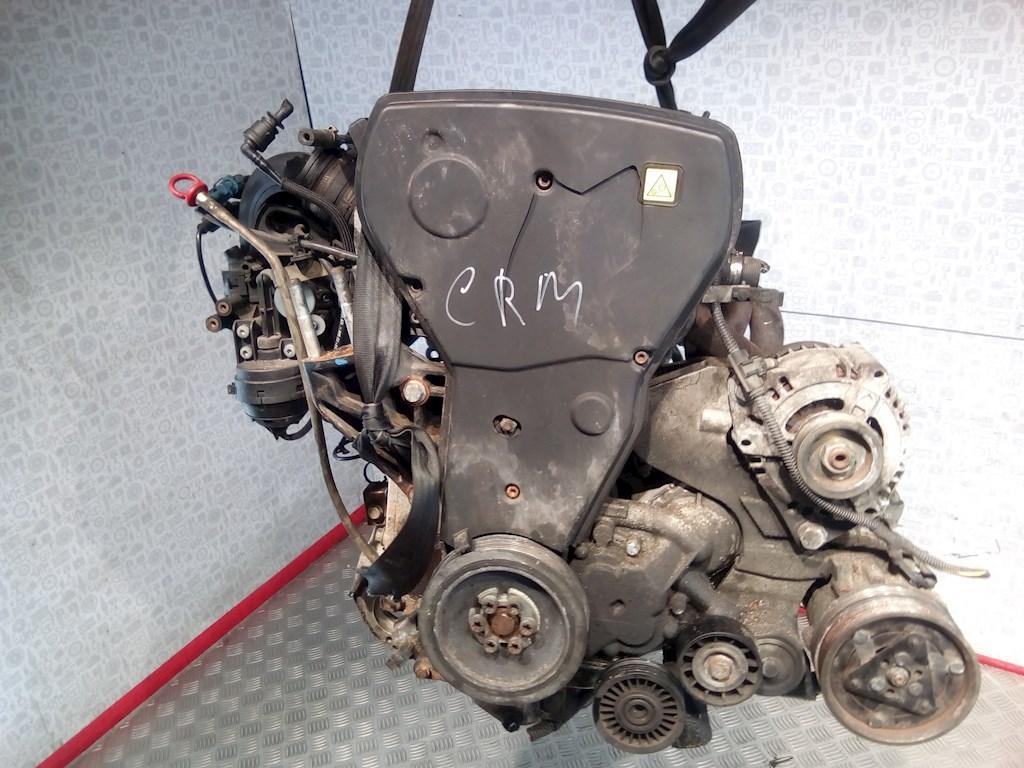 Двигатель (ДВС) Fiat Stilo  192A2.000