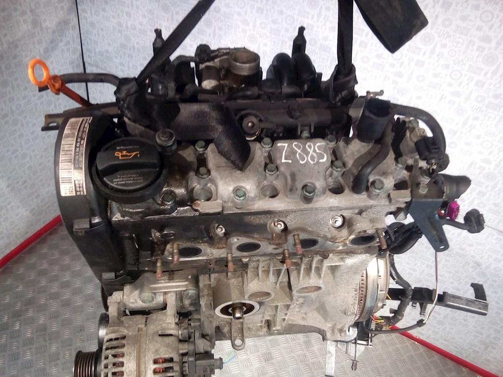 Двигатель (ДВС) Volkswagen Polo 3  AUD