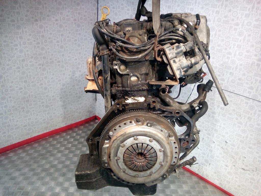 Двигатель (ДВС) Opel Frontera A  C20NE