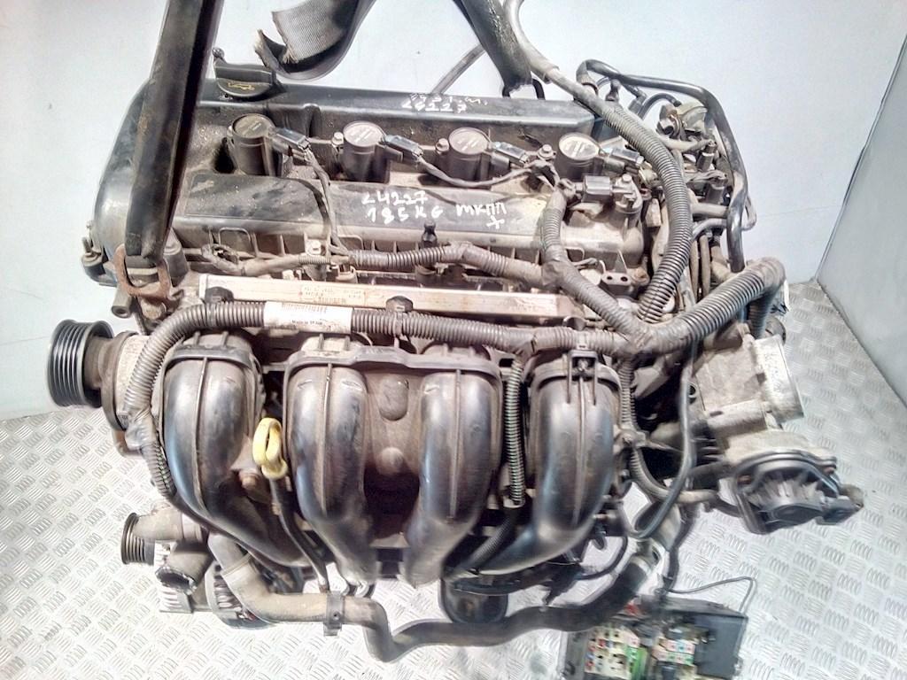 Двигатель (ДВС) Volvo S40 V40 2  B4204 S3