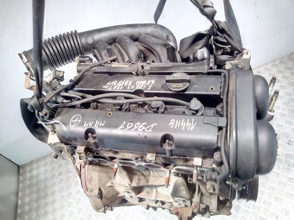 Двигатель (ДВС) Ford Focus 2  HWDA