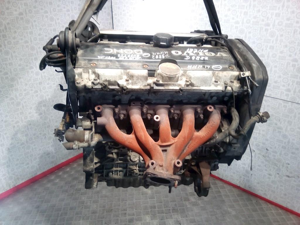 Двигатель (ДВС) Volvo S70 V70 1  B 5252 S