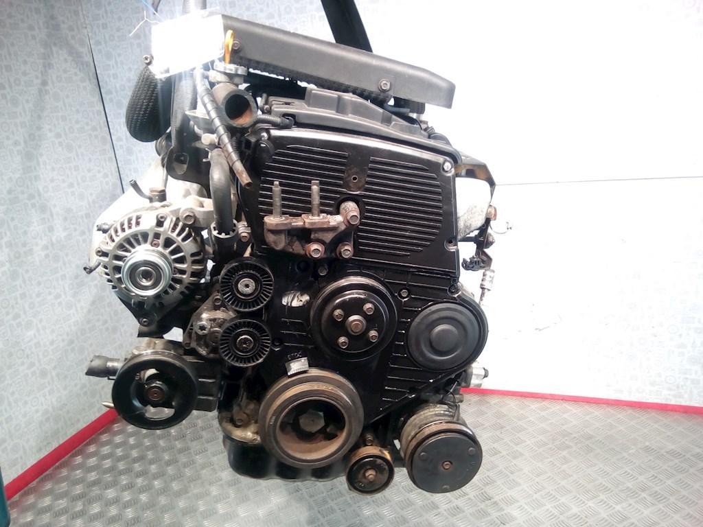Двигатель (ДВС) Kia Carnival (Sedona)  J3