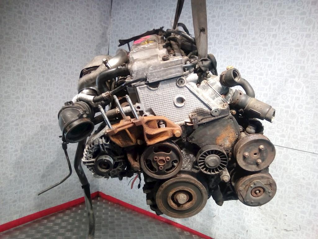 Двигатель (ДВС) Opel Vectra B  Y22DTR