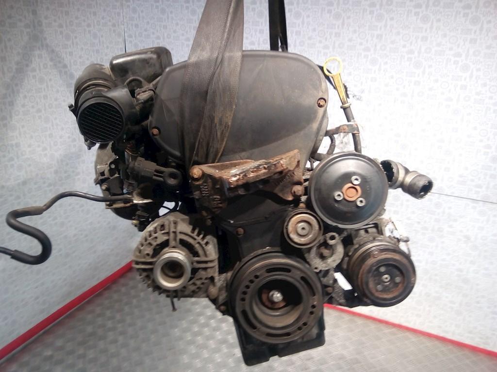 Двигатель (ДВС) Opel Astra H  Z16XEP